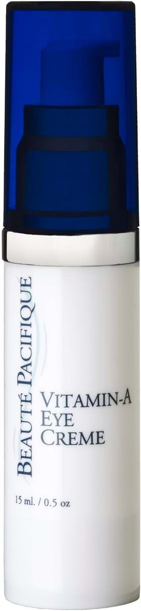 Beauté Pacifique Vitamin-A Eye Cream 15 ml