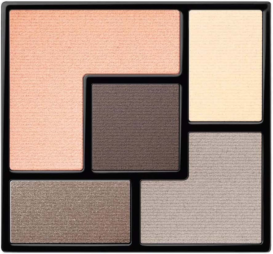 Yves Saint Laurent Couture Eye Palette Eye Shadow N° 4 Saharienne