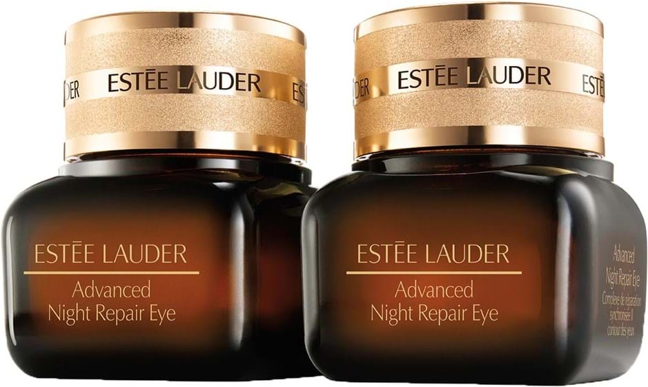 Estée Lauder Advanced Night Repair Eye Gel Creme Duo