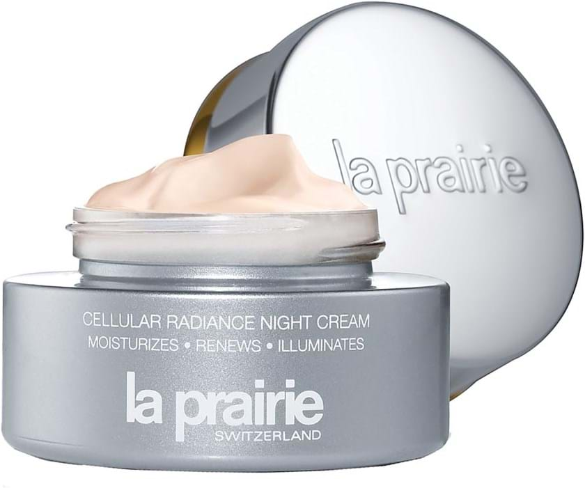 La Prairie The Radiance Collection Cellular Radiance Night Cream 50 ml