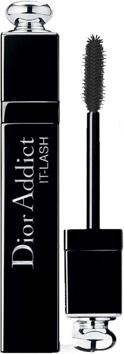 Dior Addict It Lash Mascara N° 092 It Black