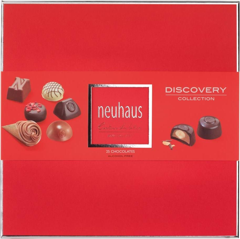 Neuhaus Pralines Collection Mix 287g