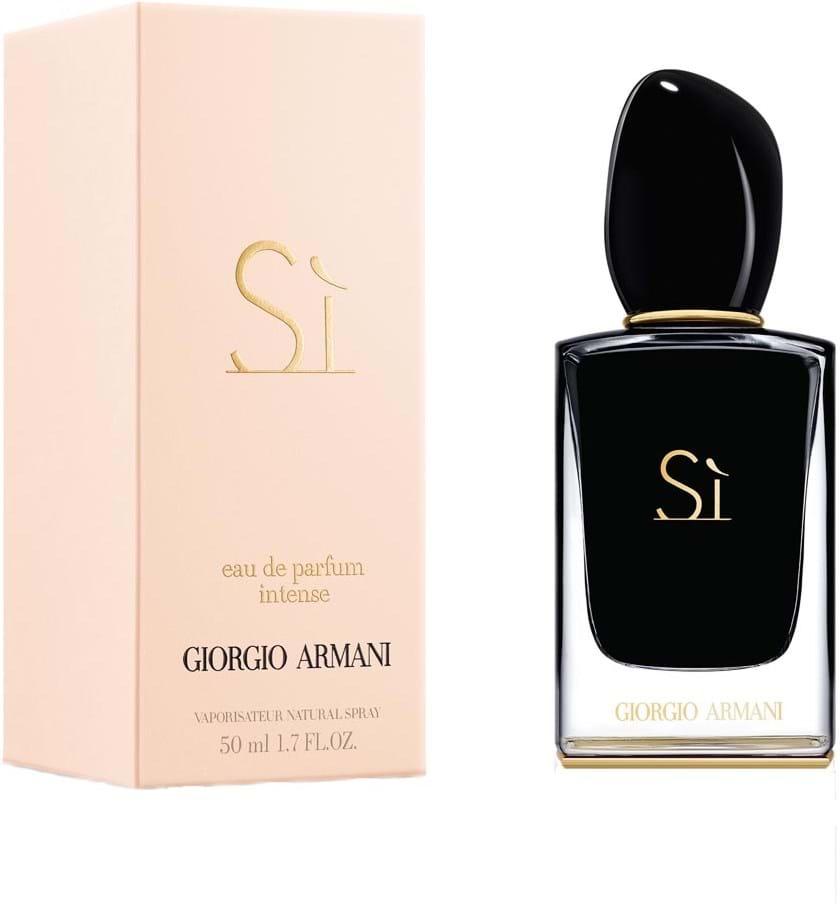 Giorgio Armani Sì Intense Eau de Parfum 50ml