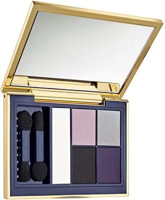Estée Lauder Pure Color Envy Sculpting EyeShadow 5-Color Palette - Ivory Power