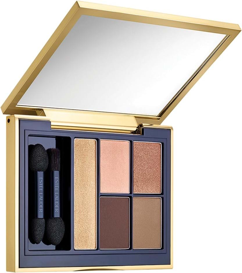 Estée Lauder Pure Color Envy Sculpting EyeShadow 5-Color Palette - Fiery Saffron