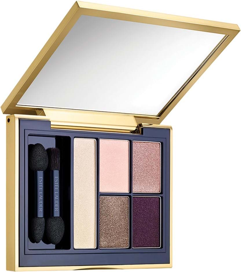 Estée Lauder Pure Color Envy Sculpting EyeShadow 5-Color Palette - Currant Desire
