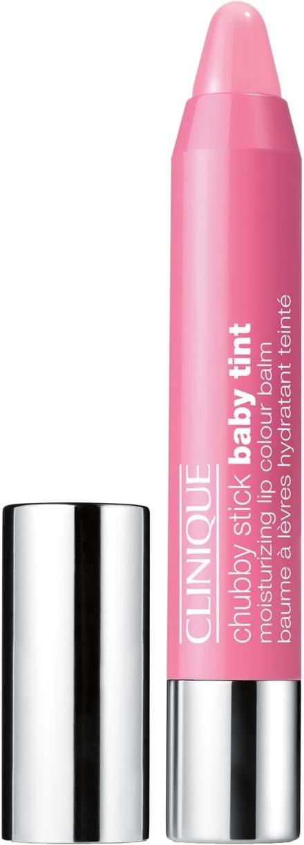 Clinique Chubby Stick Baby Tint Moisturizing Lip Colour Balm N° 03 Budding Blossom