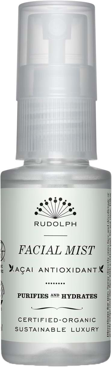 Rudolph Care Acai Antioxidant Facial Mist Travel Size 30 ml