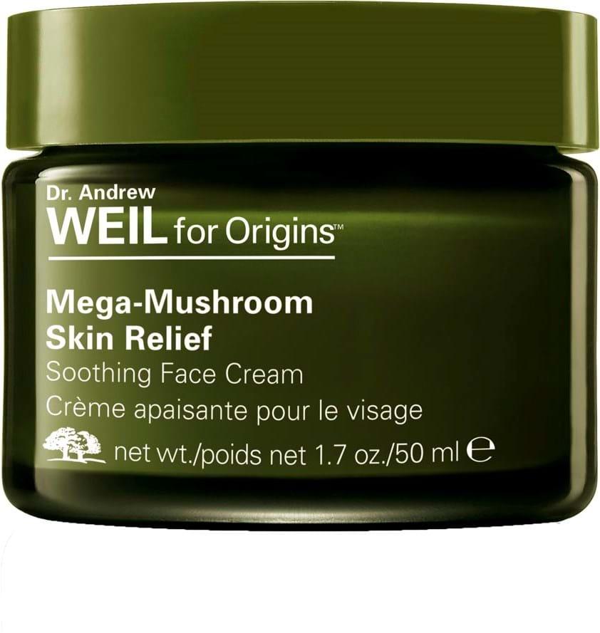 Origins Dr. Andrew Weil Mega-Mushroom Skin Relief Face Cream 50ml