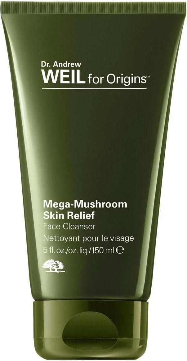 Origins Dr. Andrew Weil Mega-Mushroom Skin Relief Cleanser 150ml