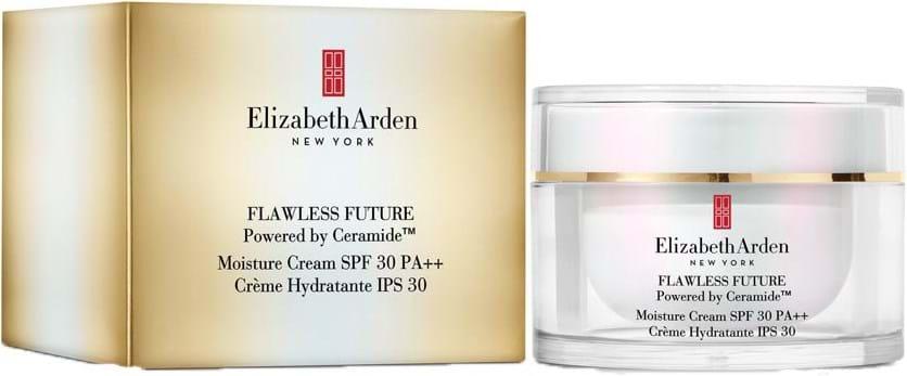 Elizabeth Arden Ceramide Flawless Future Moisture Cream SPF 30 PA++ 50 ml