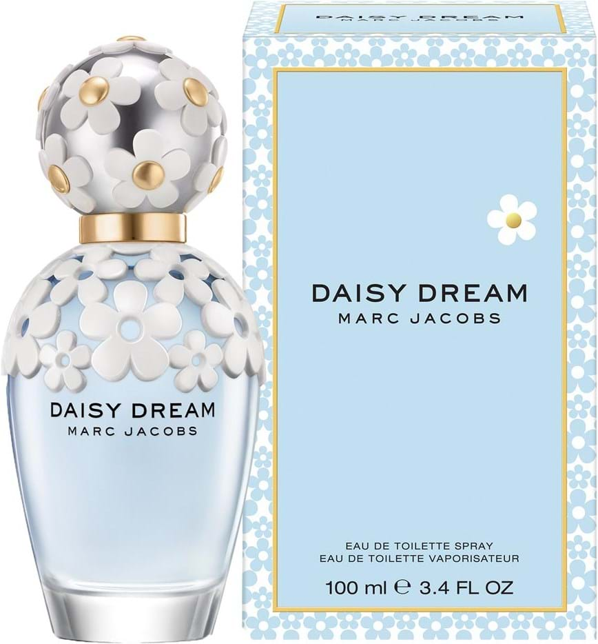 Marc Jacobs Daisy Dream Eau de Toilette 100 ml
