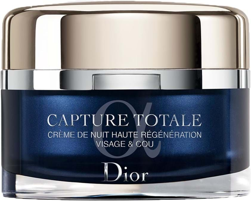 Dior Capture Totale Multiperfection Night Cream 60 ml