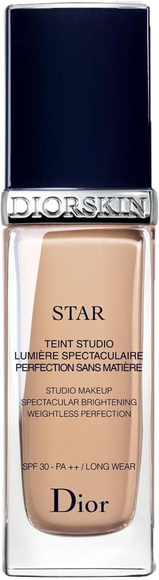 Dior Diorskin Star Fluid Foundation N° 030 Medium Beige 30 ml