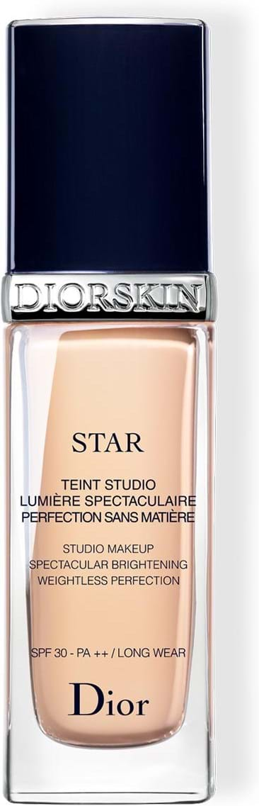 Dior Diorskin Star Fluid Foundation N° 020 Light Beige 30 ml