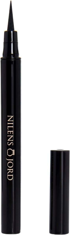 Nilens Jord-eyeliner – eyelinerblyant N°10 Black