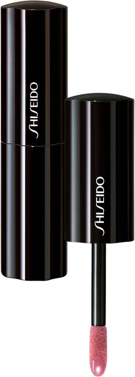 Shiseido Lacquer Rouge Lipgloss N° RS727 Rose Grey