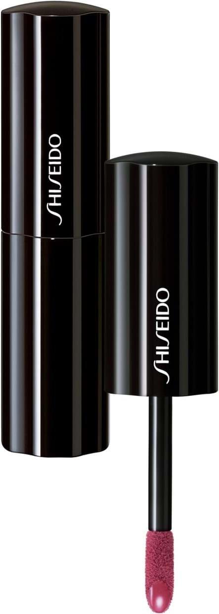 Shiseido Lacquer Rouge Lipgloss N°RD529 Tango