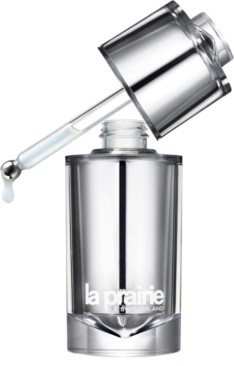 La Prairie The Platinum Collection Cellular-øjenessens Platinum Rare 15 ml