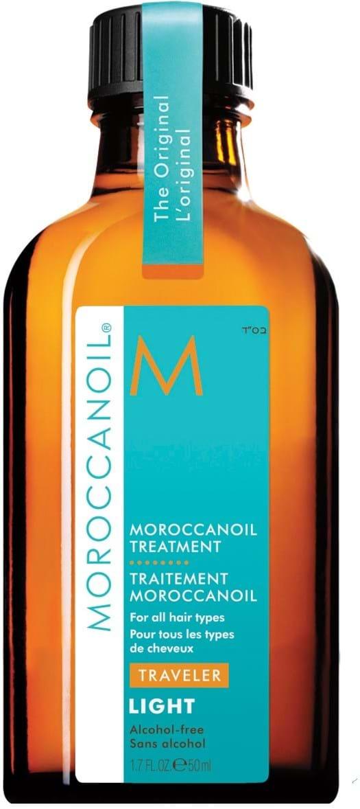 Moroccanoil Treatment Light 50 ml