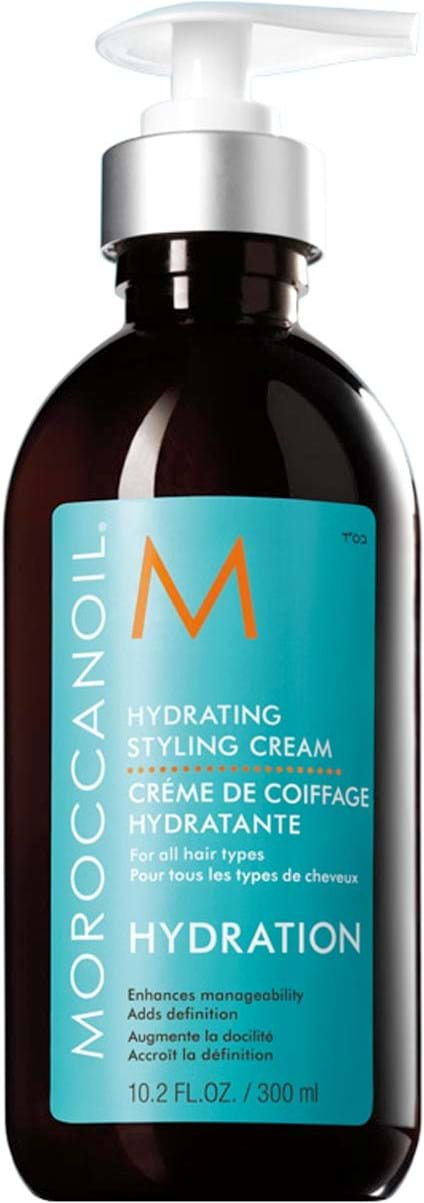 Moroccanoil Hydrating Styling Cream 300 ml