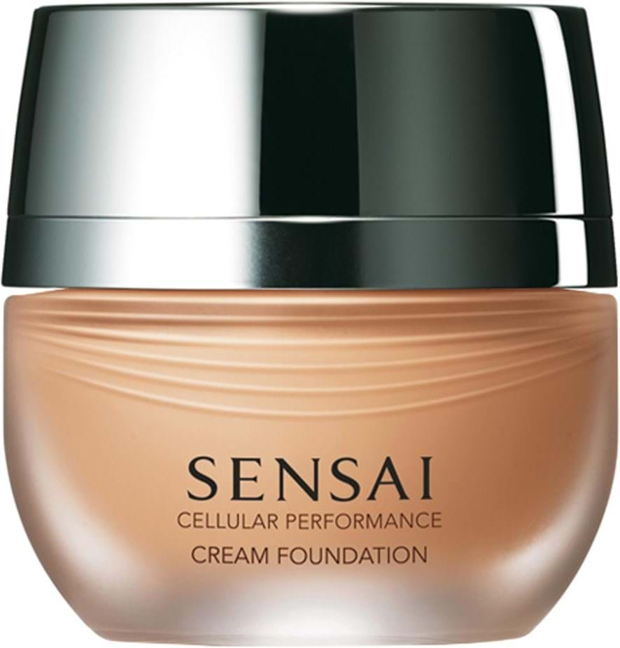 Sensai Cellular Performance Cream Foundation CF24 Amber Beige 30ml