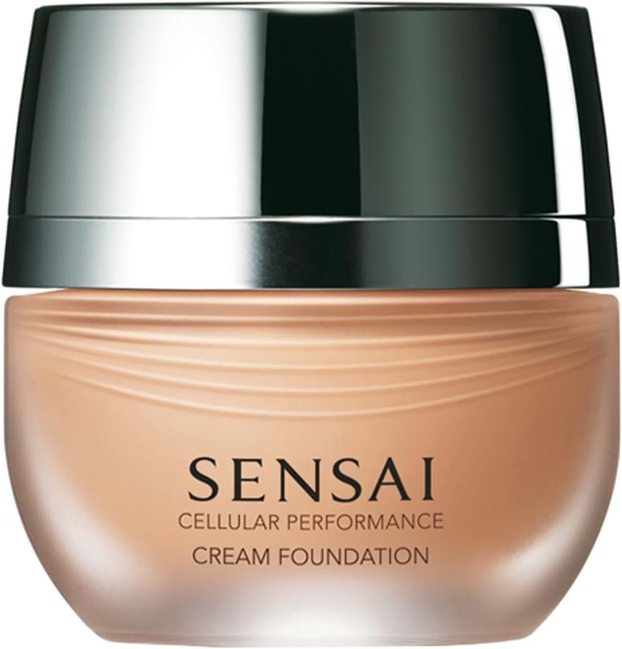 Sensai Cellular Performance Cream Foundation CF13 Warm Beige 30 ml