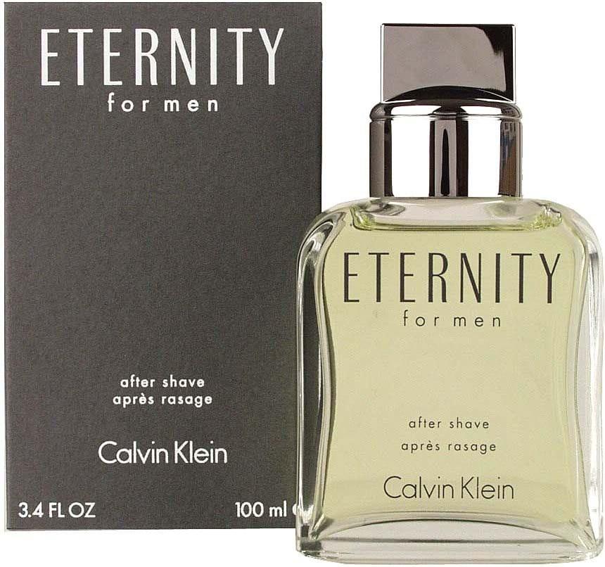 Calvin Klein Eternity for Men After Shave 100 ml