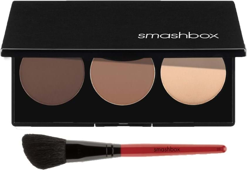 Smashbox Step By Step Contour Set