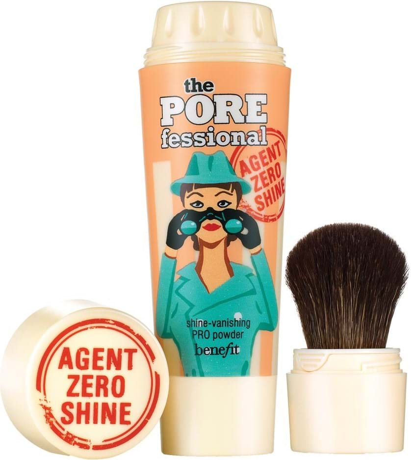 Benefit POREfessional matterende pudder Transparent