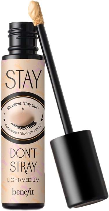 Benefit Stay don't stray Concealer  Light 10 ml