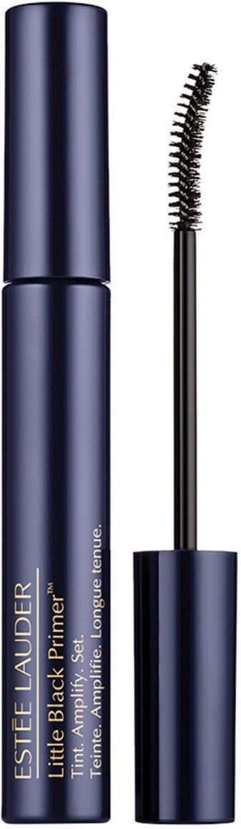 Estée Lauder Little Black Primer Tinit + Amplify Mascara N°01 Black 6ml