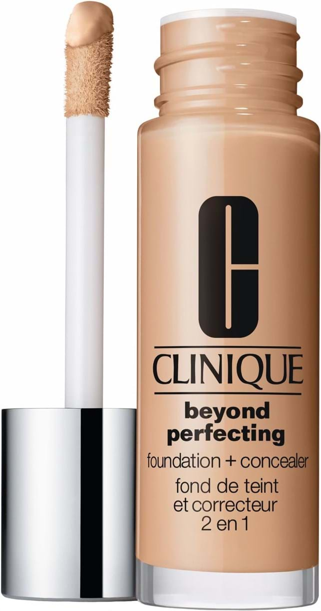Clinique Beyond Perfecting Foundation Concealer N° 07 Cream Chamois 30 ml