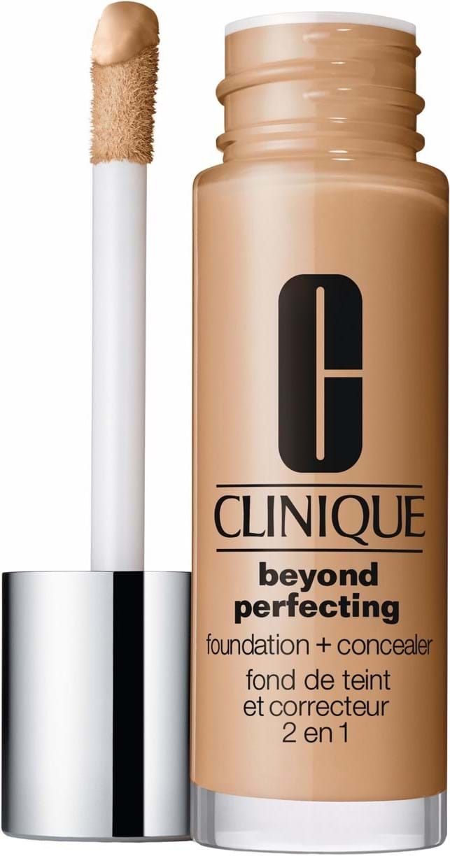 Clinique Beyond Perfecting Foundation Concealer N°11 Honey 30ml