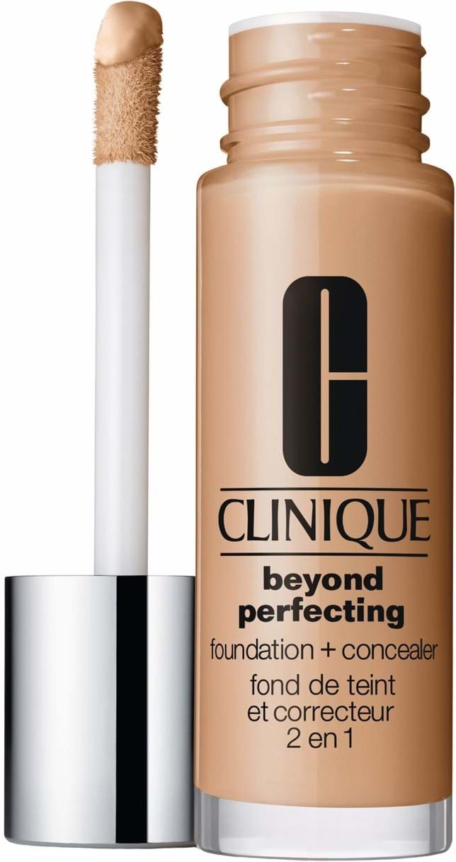 Clinique Beyond Perfecting Foundation Concealer N° 14 Vanilla 30 ml
