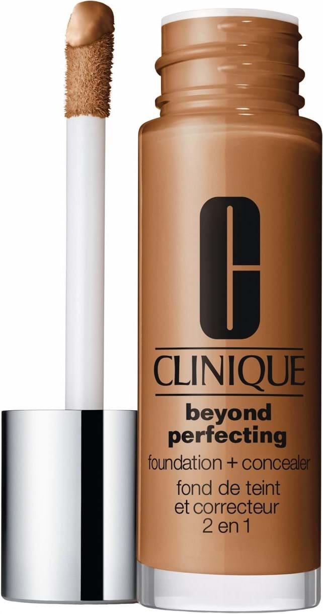 Clinique Beyond Perfecting Foundation Concealer N° 24 Golden 30 ml