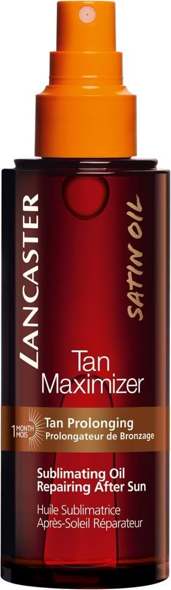 Lancaster Tan Maximizer Sublimating Oil 150 ml