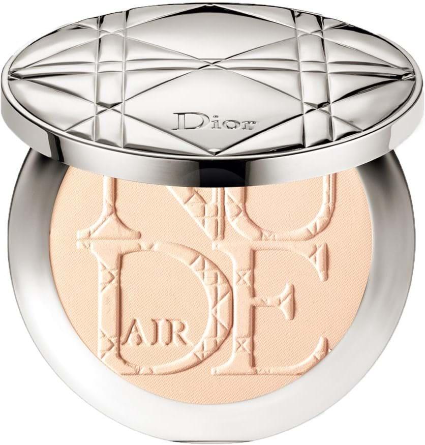 Dior Diorskin Nude Air Compact Powder N°010 Ivory 10g