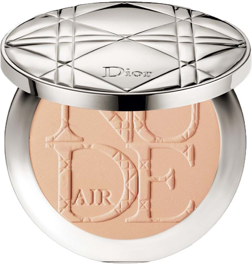 Dior Diorskin Nude Air Compact Powder N° 020 Light Beige 10g
