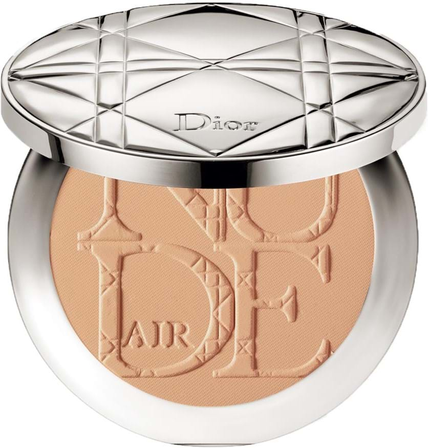 Dior Diorskin Nude Air Compact Powder N° 030 Medium Beige 10 g