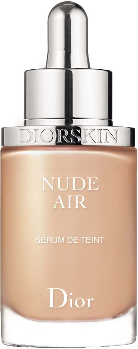 Dior Diorskin Nude Air Serum Foundation N° 020 Light Beige 30 ml