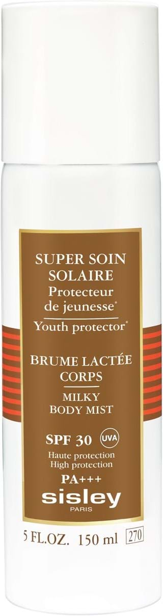 Sisley Super Soin Solaire Milky Body Mist Sun Care SPF30 150 ml