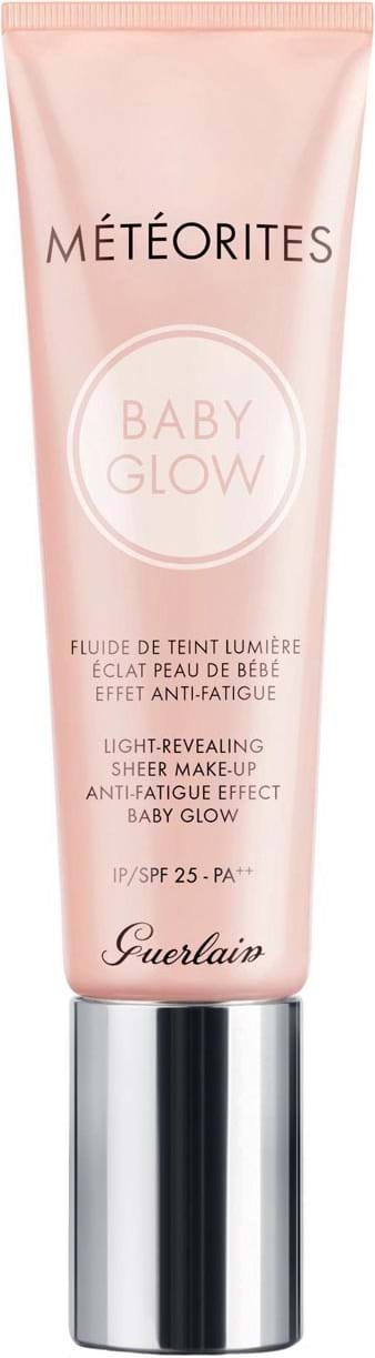 Guerlain Les Météorites Baby Glow Foundation N° 2 Light 30 g