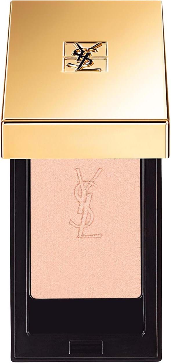 Yves Saint Laurent Couture Mono Eye Shadow N° 2 Toile