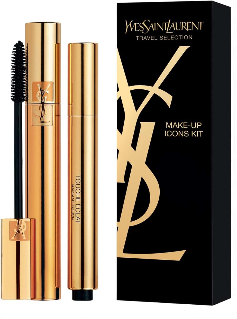 Yves Saint Laurent Make Up Icons Set