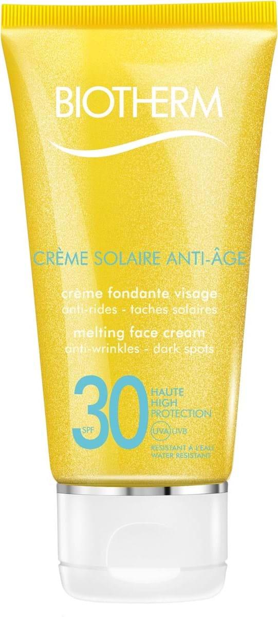 Biotherm Crème Solaire Anti-Age SPF30 Face Cream 50 ml