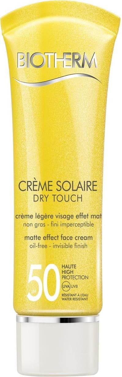 Biotherm Crème Solaire Anti-Age-ansigtscreme SPF50 50ml