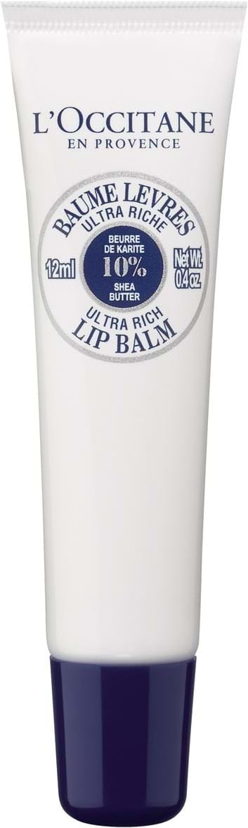 L'Occitane en Provence Karité-Shea Ultra Riche Lip Balm 12 ml