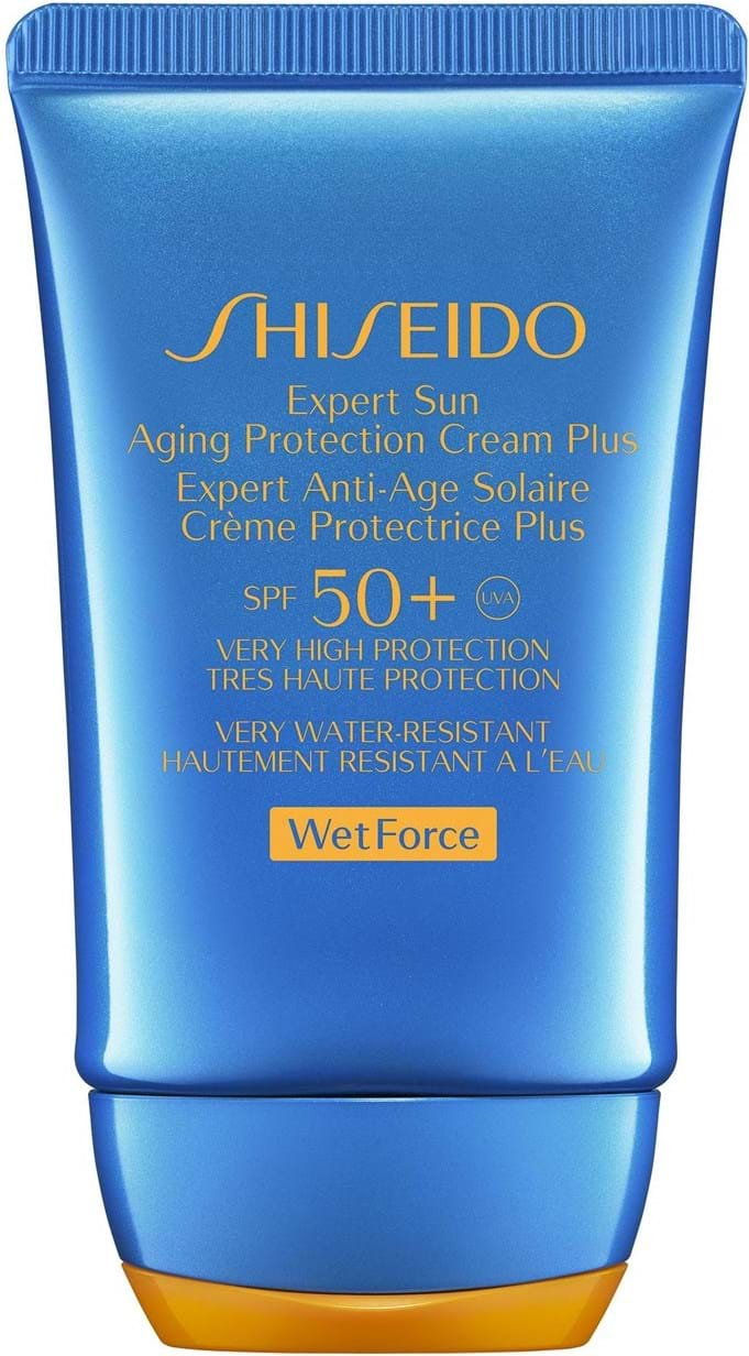 Shiseido Expert Sun Aging Protection Cream Plus SPF50 50 ml