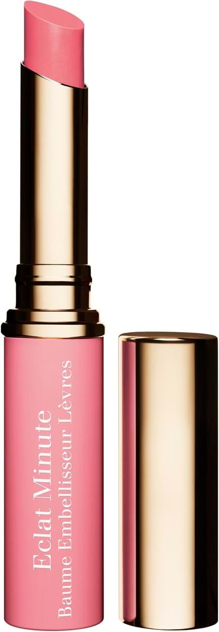Clarins Instant Light Lip Balm Perfector N° 01 Rose